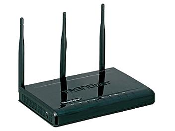 TRENDnet TEW-639GR Wireless N Gigabit Router