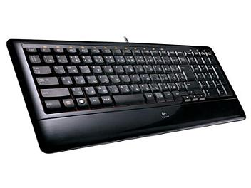 Logitech K300 Compact Keyboard (pack 8 pcs)