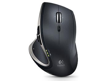 Logitech M950 MX Performance Mouse (pack 4 pcs)