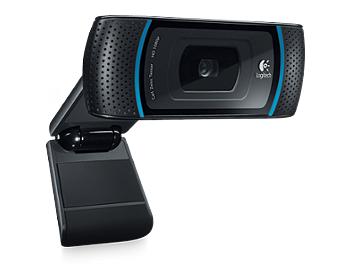 Logitech C910 HD Pro Webcam (pack 2 pcs)