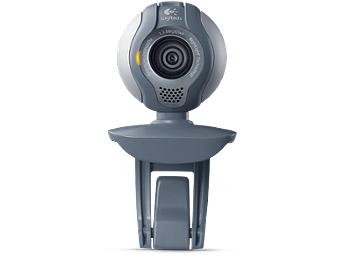 Logitech C500 Webcam (pack 4 pcs)