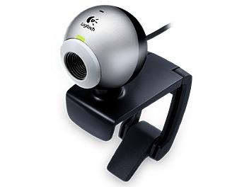Logitech C200 Webcam (pack 4 pcs)