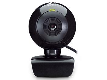 Logitech C120 Webcam (pack 4 pcs)