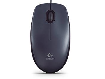 Logitech M90 Mouse (pack 20 pcs)