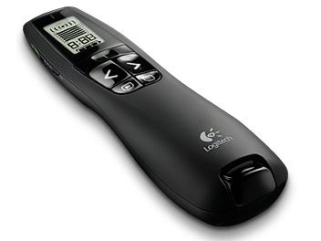 Logitech R800 Wireless Presenter (pack 8 pcs)