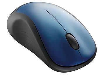 Logitech M310 Wireless Mouse - Blue (pack 4 pcs)