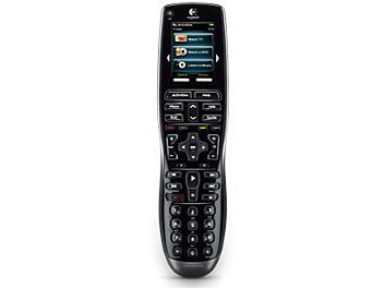 Logitech Harmony 900 Universal Remote (pack 4 pcs)