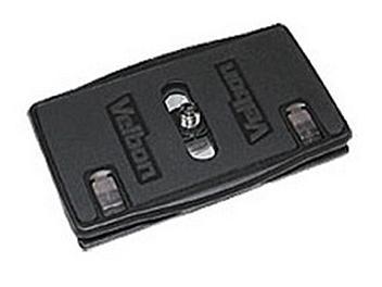 Velbon QRA-35L Shoe - Black