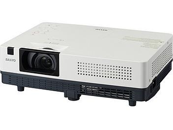 Sanyo PLC-WK2500 Ultra-Portable Multimedia Projector