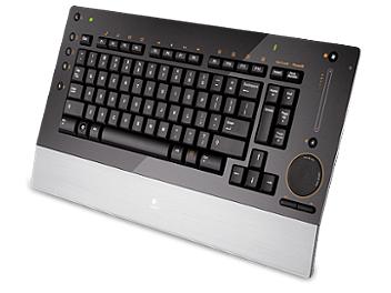Logitech diNovo Edge Keyboard