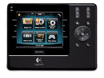 Logitech Harmony 1100 Universal Remote