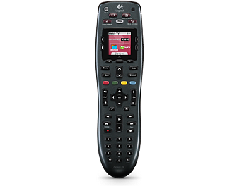 Logitech Harmony 700 Universal Remote