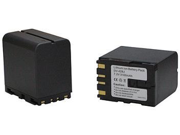 Dynacore DV-428J Li-ion Battery 22Wh
