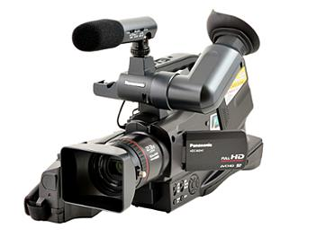 Panasonic HDC-MDH1 AVCHD Camcorder PAL