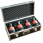 Dynacore DTR-150W-KH MiniRed Soft Light Kit (Hard Case)