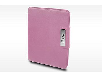 iLuv ICC806Pnk iPad Case - Pink