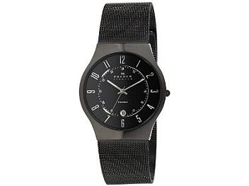 Skagen 233XLTMB Titanium Men's Watch