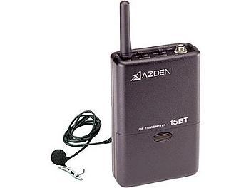 Azden 15BT UHF Bodypack Transmitter