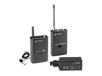 Azden 105LX UHF Body-pack/Plug-in Combo System