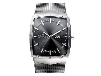 Skagen 396LTTM Lightweight Titanium on Mesh Men's Watch