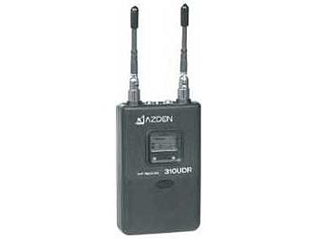 Azden 310UDR UHF On-Camera Receiver