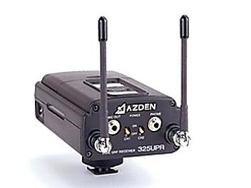 Azden 325UPR Dual-Channel UHF On-Camera Receiver