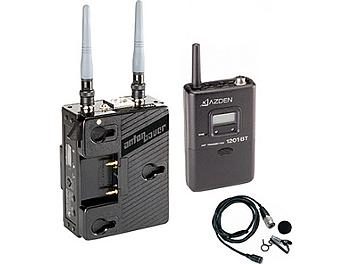 Azden 1201ABS UHF Body-Pack System