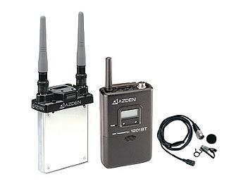 Azden 1201SiS UHF Body-Pack System