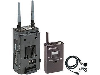 Azden 1201VMS UHF Body-Pack System