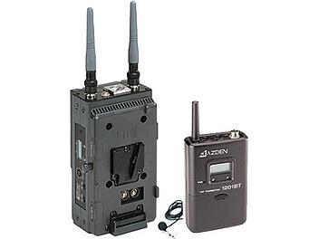 Azden 1201VMT UHF Body-Pack System