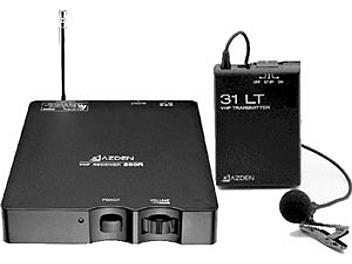 Azden 200LT AC-Powered VHF Wireless System