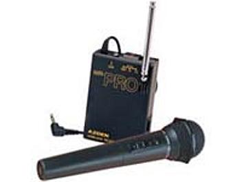 Azden WHX-PRO On-Camera VHF Wireless System