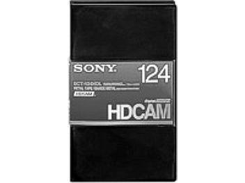 Sony BCT-124HDL HDCAM Cassette (pack 5 pcs)