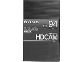 Sony BCT-94HDL HDCAM Cassette (pack 5 pcs)