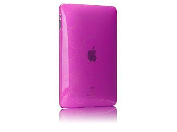 Case Mate CM011202 iPad Gelli Kaleidoscope Cases - Pink