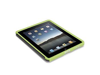 Case Mate CM011234 iPad Hybrid Tough Cases - Black / Green
