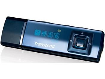 Transcend T.sonic 320 4GB Mp3 Player
