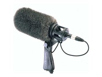 Rycote 18cm Softie System with Mount & Pistol Grip