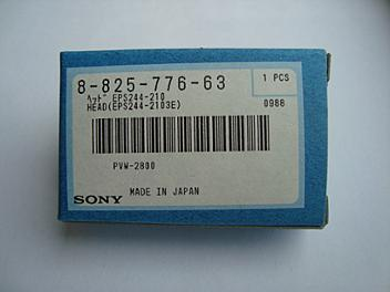 Sony 8-825-776-63 Head (EPS244-2103E)