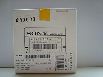 Sony A-8263-057-A (DBR-44R) Drum