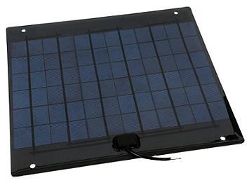 GPT ICO-MSP-20 20W Marine Grade Solar Panel