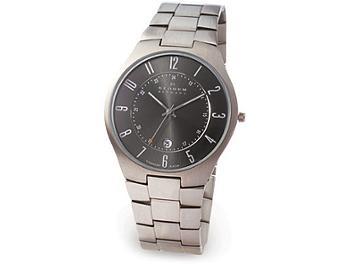 Skagen 801XLTXM Titanium Men's Watch