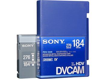 Sony PDV-184N3 DVCAM Cassette (pack 50 pcs)