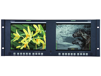 Osee RMS-8424-SC 2 x 8.4-inch LCD Monitor