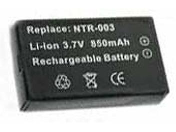 Globalmediapro PA-NN001 Battery for Nintendo DS