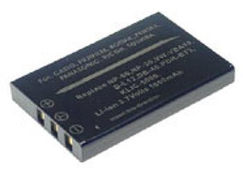 DL-F003 Digital Camera Battery for Pentax D-Li2