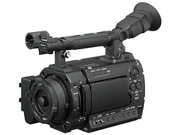 Sony PMW-F3K XDCAM Camcorder Kit with 35mm, 50mm & 85mm Lenses