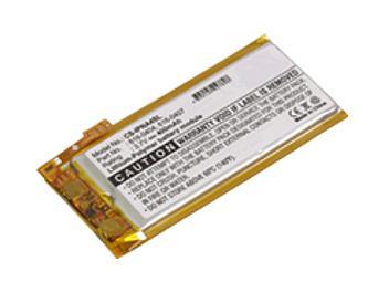 Globalmediapro PA-A019 MP3 Battery for iPod Nano-4