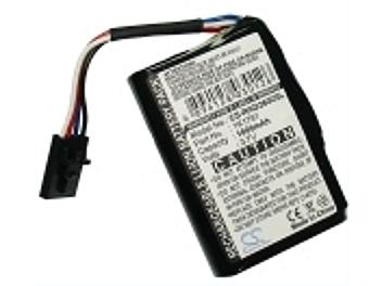 Globalmediapro CP-PE2600 Battery for Dell PowerEdge 2600, 4600, PE1650, PE2600