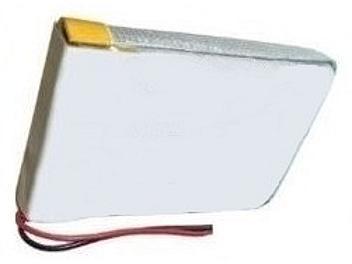 Globalmediapro CP-XB360 Battery for Microsoft LifeChat ZX-6000